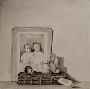 Grandmother's picture